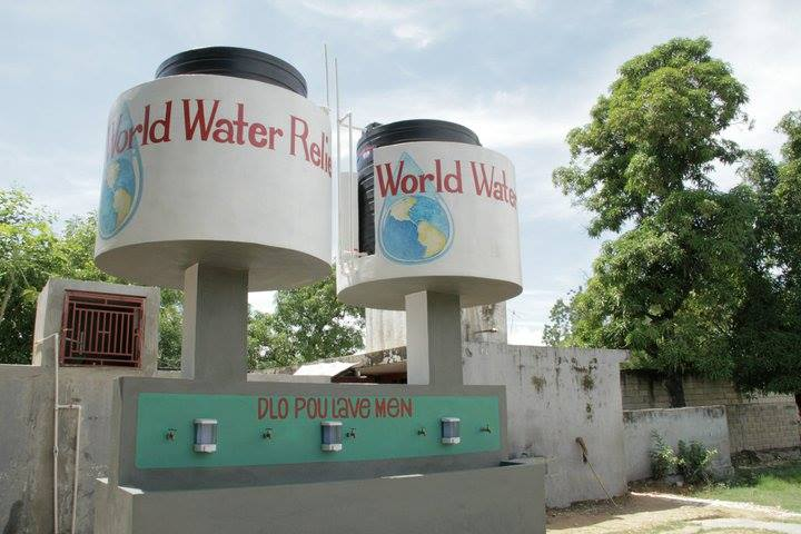 World Water Releif