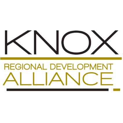Capital Campaign Client - Knox Regional Development Alliance