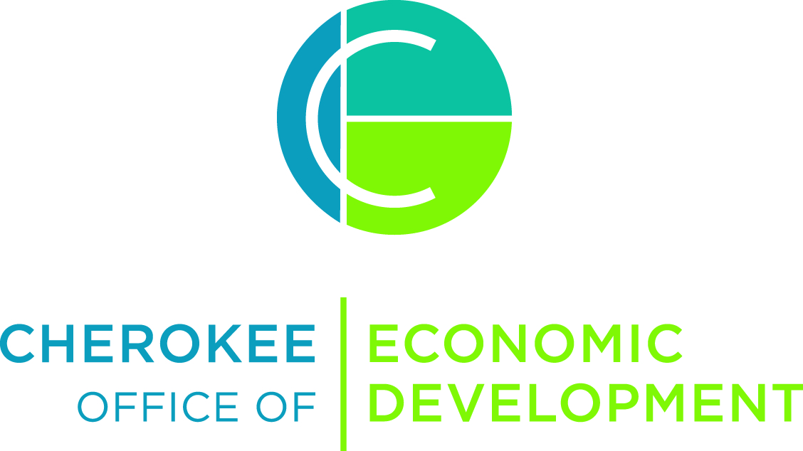 Capital Campaign Client - Cherokee Office of Economic Development