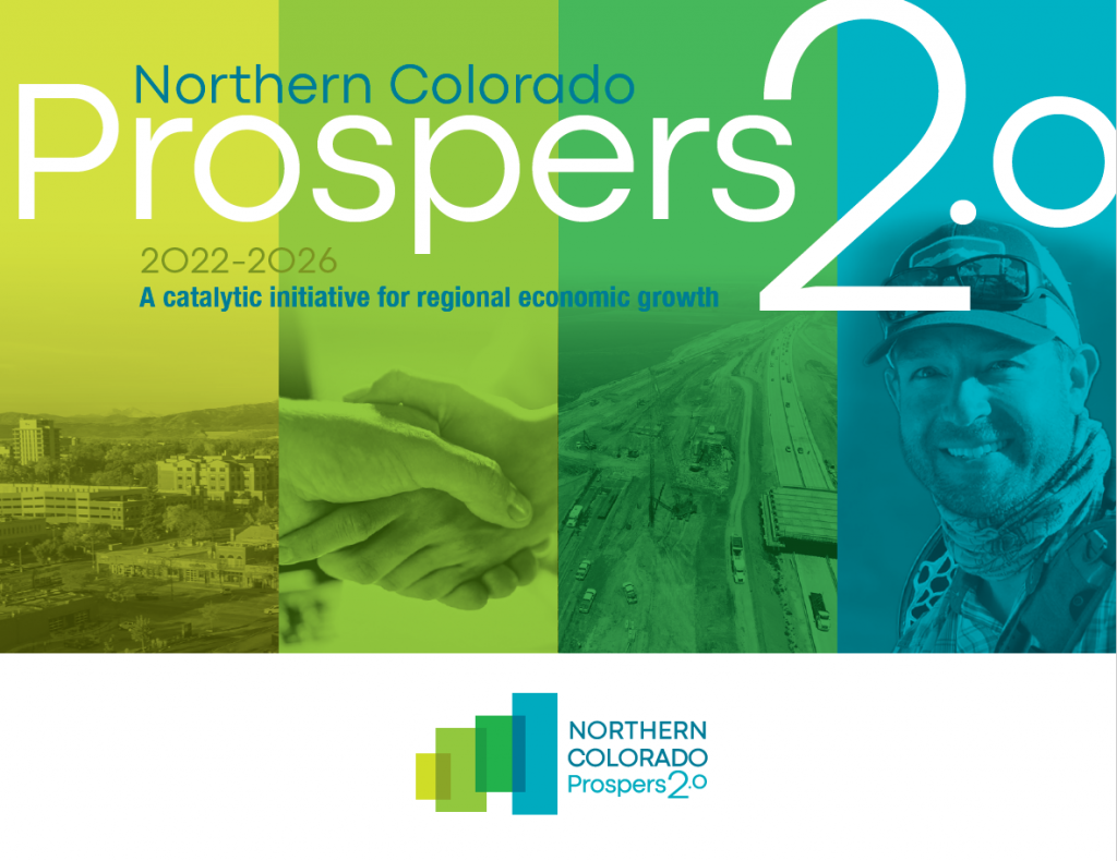 Northern Colorado Prospers 2.0 Capital Campaign